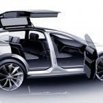 Tesla хочет удвоить продажи за счёт Model X