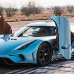 Koenigsegg начнет выпускать доступные автомобили