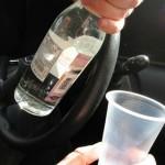 Омского водителя лишили прав на 61 год