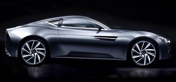 В Китае построят электрический суперкар на базе Hyundai Genesis