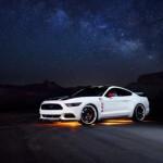 Новые подробности о продаже Ford Mustang Apollo Edition