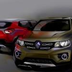 Nissan пополнит линейку Datsun новой моделью в будущем году
