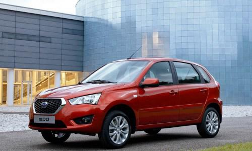 Nissan хочет экспортировать выпущенные в России Datsun