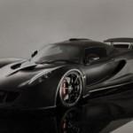 10 самых быстрых авто в мире. 2014-2015