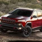 Хакеры удаленно взломали электронику Jeep Cherokee