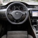 Раскрыты цены на новый VW Passat